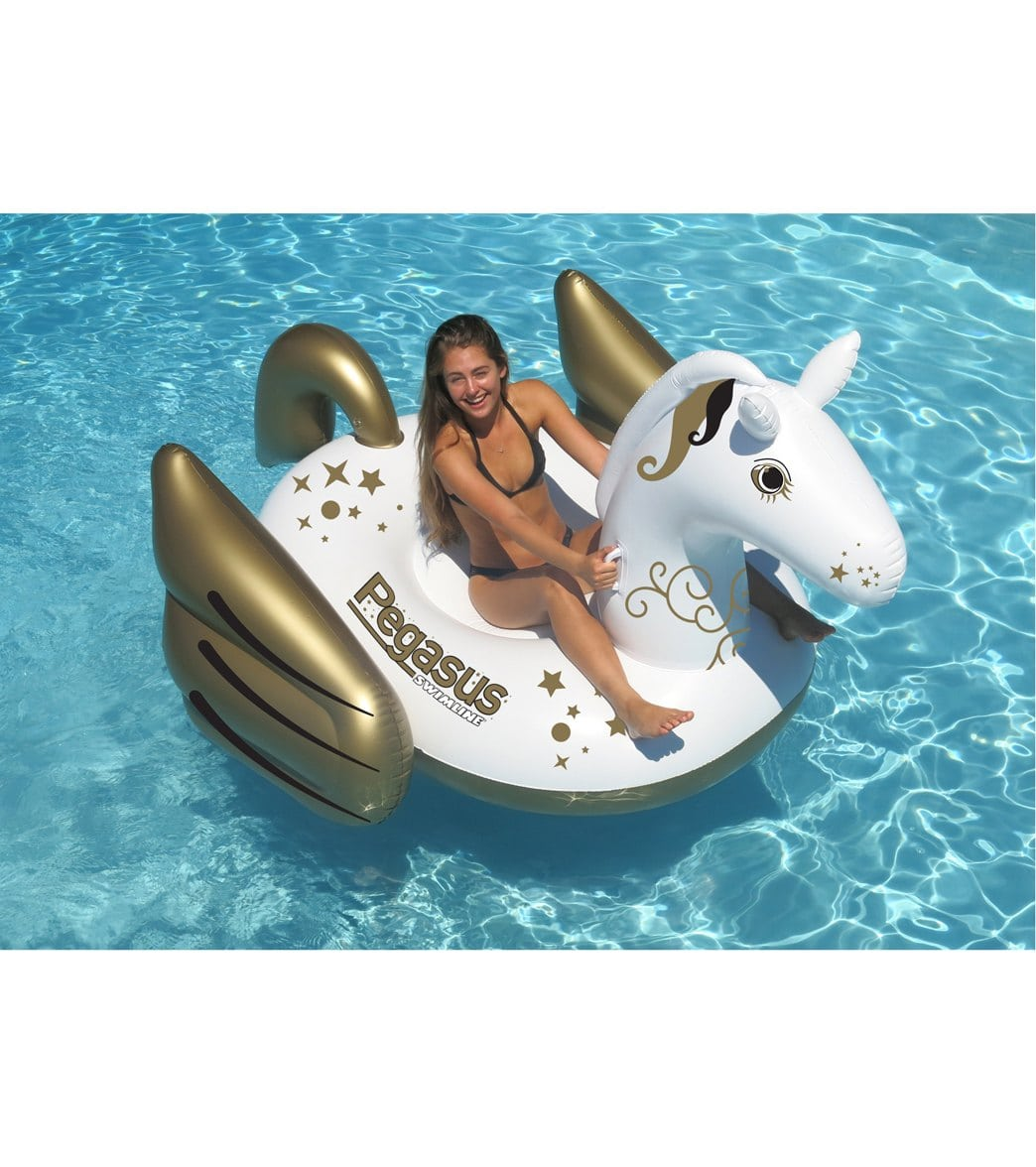 Giant Pegasus Floaty