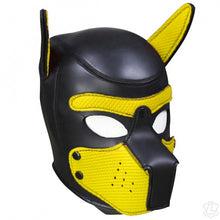 Load image into Gallery viewer, Neoprene Puppy Hood