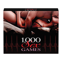 Load image into Gallery viewer, 1000 Sex Games