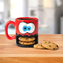 Load image into Gallery viewer, Crazy For Cookies Mug
