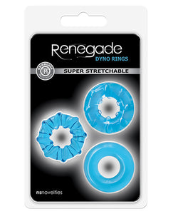 Renegade Dyno Rings - Assorted Colors