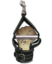 Load image into Gallery viewer, Edge Leather Hand Grip Wrist Cuffs