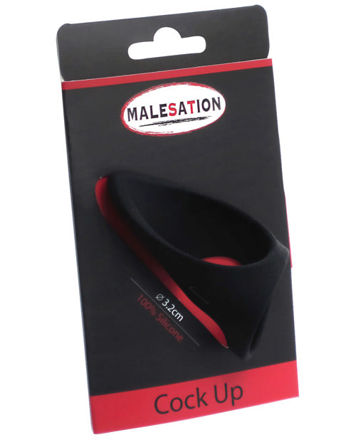 Malesation Cock Up