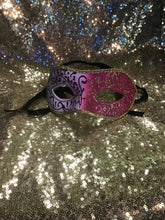Load image into Gallery viewer, Flamenco Eye Mask - Assorted Colors