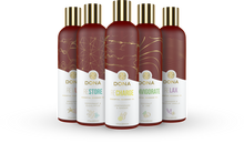 Load image into Gallery viewer, Dona Essential Vegan Massage Oil - 4 oz. - 5 different scents