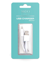 Load image into Gallery viewer, VeDO USB Charger - Group B