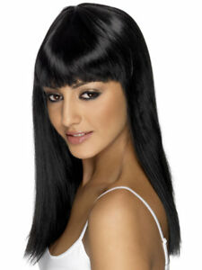 Smiffy's Glamourama Wig - Assorted Colors