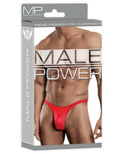 Load image into Gallery viewer, Male Power Satin Bong Thong