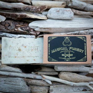Magical Forest Natural Soap