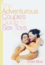 Load image into Gallery viewer, The Adventurous Couples Guide to Sex Toys