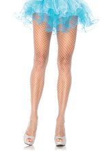 Load image into Gallery viewer, Leg Avenue Industrial Net Pantyhose - Asst Colors