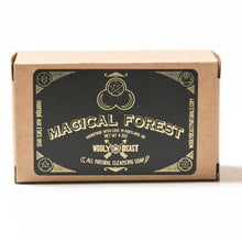Load image into Gallery viewer, Magical Forest Natural Soap