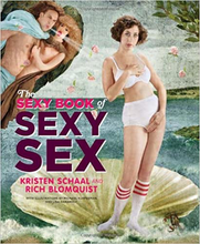 Load image into Gallery viewer, The Sexy Book of Sexy Sex
