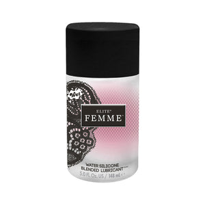 Wet Elite Femme Water Silicone Blend