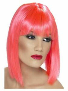 Smiffy's Glam Wig - Assorted Colors