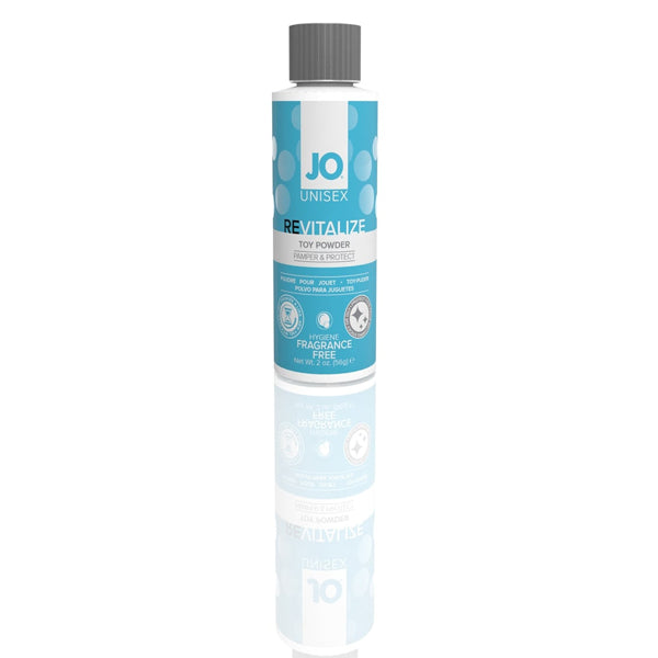 System Jo Revitalize Toy Powder Unisex 2 oz.