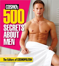 Load image into Gallery viewer, Cosmo's 500 Secrets About Men