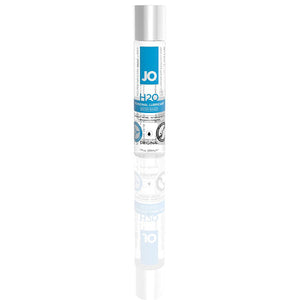 System JO H2O Lubricant Original - Assorted Sizes