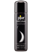 Load image into Gallery viewer, Pjur Original Silicone Personal Lubricant