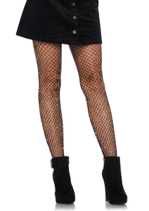 Leg Avenue Shimmer Net Tights