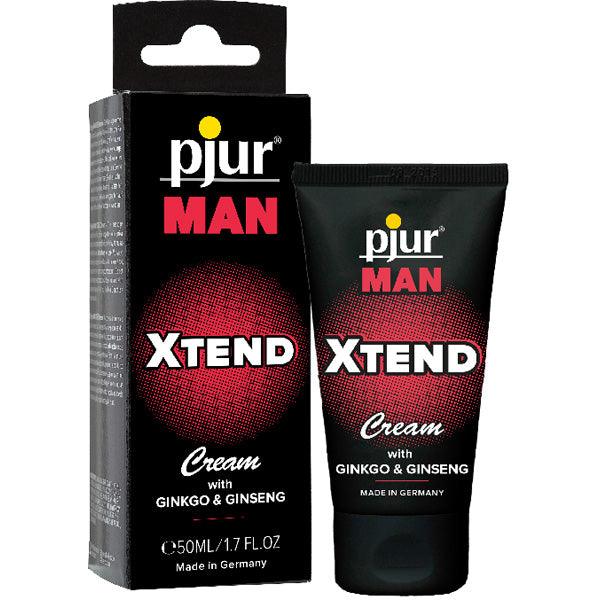 Pjur Man Xtend 50Ml Bottle