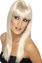 Load image into Gallery viewer, Smiffy's Glamourama Wig - Assorted Colors