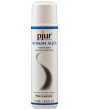 Load image into Gallery viewer, Pjur Woman Nude Water Based Personal Lubricant - 100 Ml