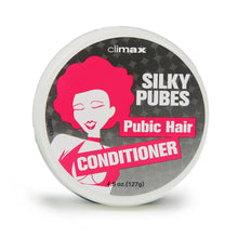Load image into Gallery viewer, Climax Silky Pubes Hair Conditioner 4.5 oz.