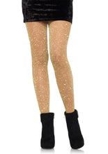 Load image into Gallery viewer, Leg Avenue Shimmer Tights - asst colors