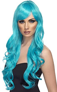 Smiffy's Desire Wig - Assorted Colors