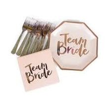 Load image into Gallery viewer, Jamboree Team Bride Party Box Kit