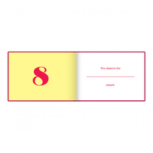 Load image into Gallery viewer, What I Love About You Activity Book