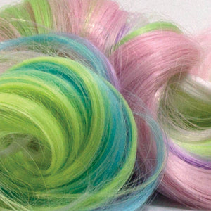 Crystal Delights My Lil Pony Tail - Rainbow - Pastel Rainbow