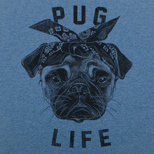 Load image into Gallery viewer, Pug Life T-Shirt