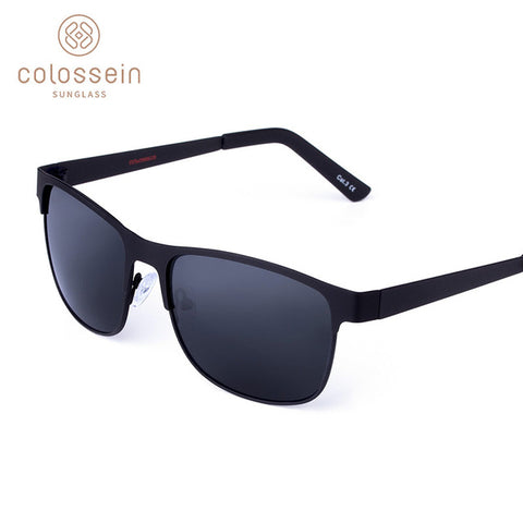 Retro Fashion Style Metal Frame Sunglasses - Southern Streetwear