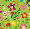happy-flowers-froggreen