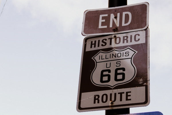 fin route 66 chicago