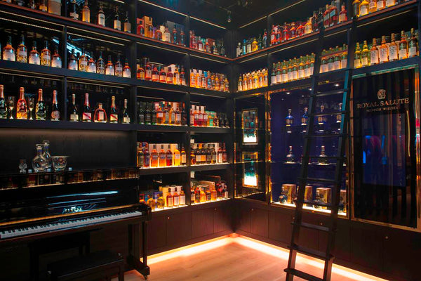 magasin whisky