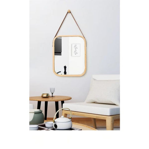 TODO Miroir barbier rectangulaire