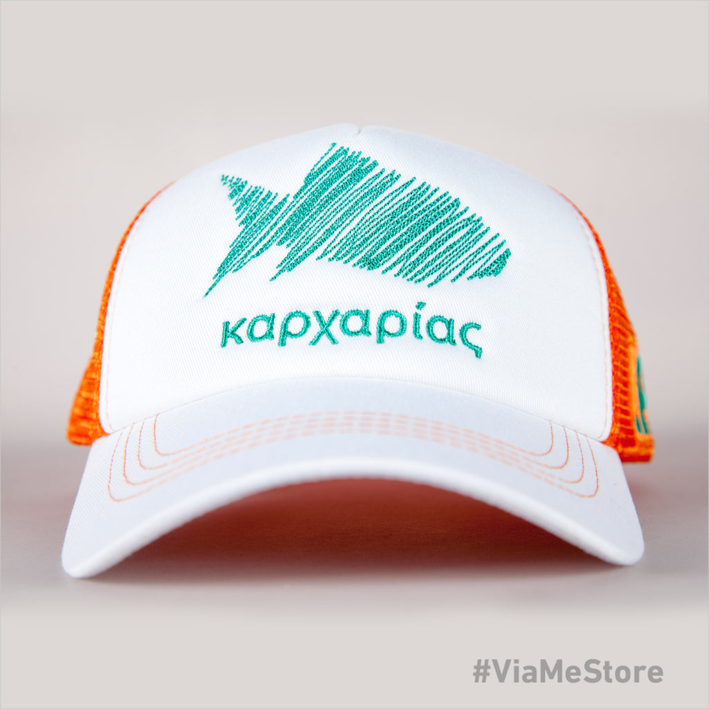 Trendy Paralia Sharks Mens Cap