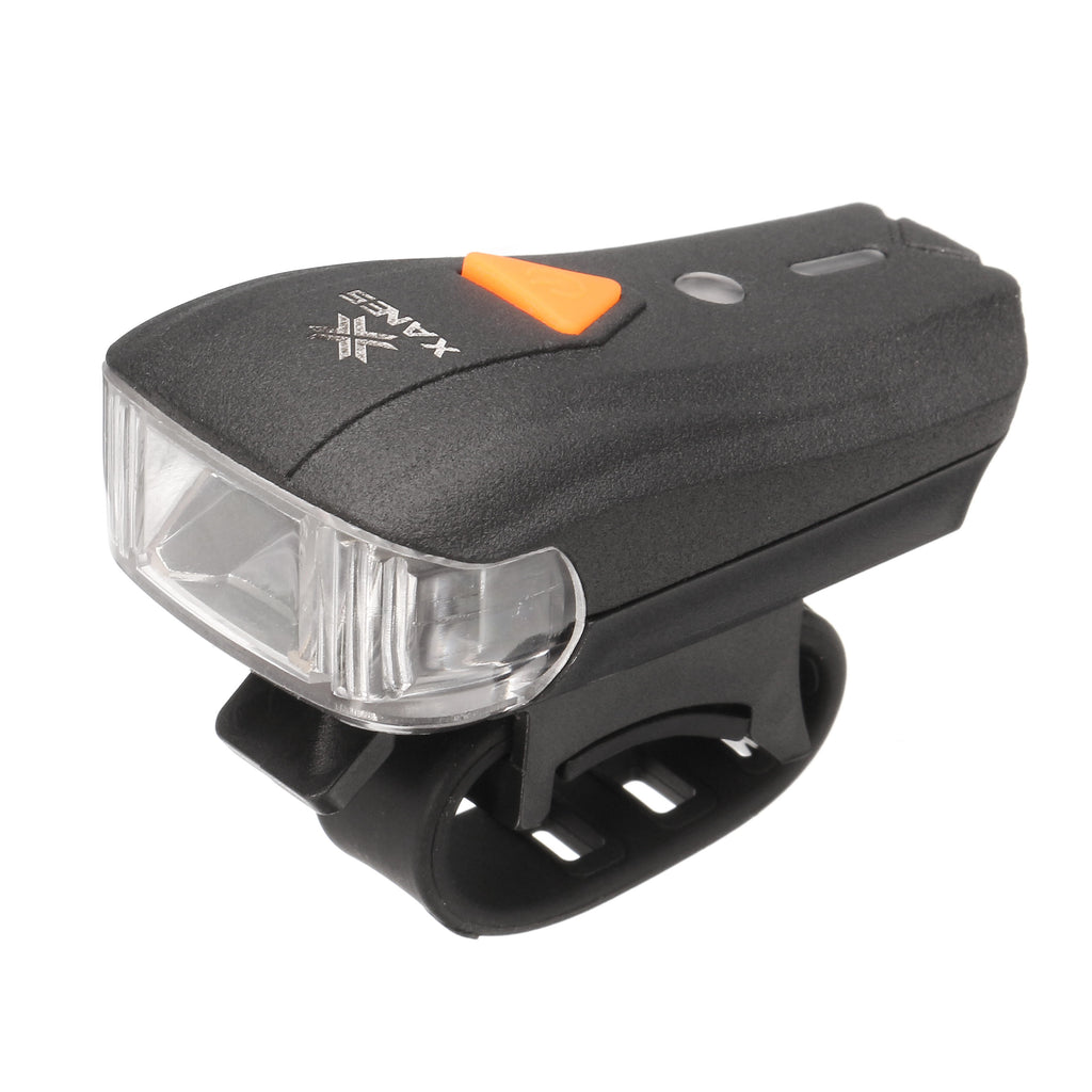 BBike™ Bicycle Led Lights USB Rechargeable Waterproof Front Bike Headlight