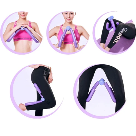 Leg, Thigh & Arm Exercise Equipment For Home Workout