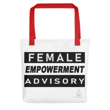 Load image into Gallery viewer, Female Empowerment Tote