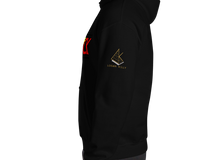Load image into Gallery viewer, BLVCK Hoodie