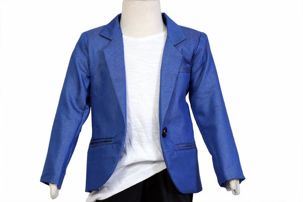 Cotton Rich Blazer