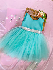 Sea Bling Dress