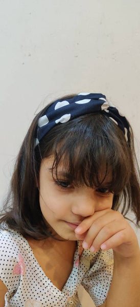 Knot Style cute head band