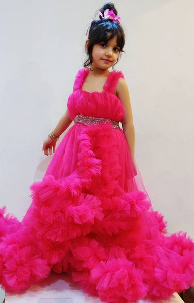 Fairy Luxury Gown