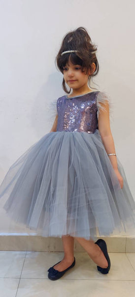 Shimmer And Shine Party Dress