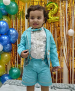 Load image into Gallery viewer, Prince Charming Set (with Bowtie)
